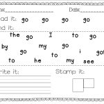 Preschool Writing Activities Printables – With Also Pre Handwriting | Free Printable Handwriting Worksheets For Preschool