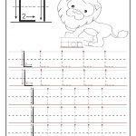 Printable Letter L Tracing Worksheets For Preschool | Education | Free Printable Letter L Tracing Worksheets
