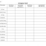 Printables. Fitness Goals Worksheet. Lemonlilyfestival Worksheets | Free Printable Fitness Worksheets