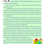 Problems Of Teenagers Worksheet   Free Esl Printable Worksheets Made | Printable Worksheets For Teens