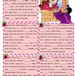 Romeo And Juliet Worksheet   Free Esl Printable Worksheets Made | Romeo And Juliet Free Printable Worksheets