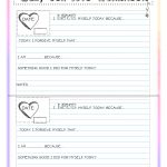 Self Love Worksheets | Bhis Activities | Therapy Worksheets | Printable Self Esteem Worksheets For Teenagers