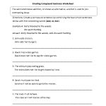 Sentence Structure Worksheets | Types Of Sentences Worksheets | Free Printable Types Of Sentences Worksheets