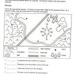 Social Studies Skills | Map Lesson | Pinterest | Social Studies, Map | Free Printable Social Studies Worksheets