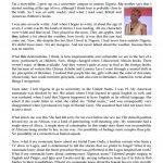 Stereotypes   Test Worksheet   Free Esl Printable Worksheets Made | Stereotypes Printable Worksheets