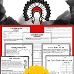 The Indian In The Cupboard Novel Study Unit: Comprehension | Indian In The Cupboard Free Printable Worksheets