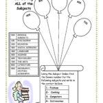 Cute, To Bad I Killed Dewey. Library Skills Worksheet | Free Library Skills Printable Worksheets