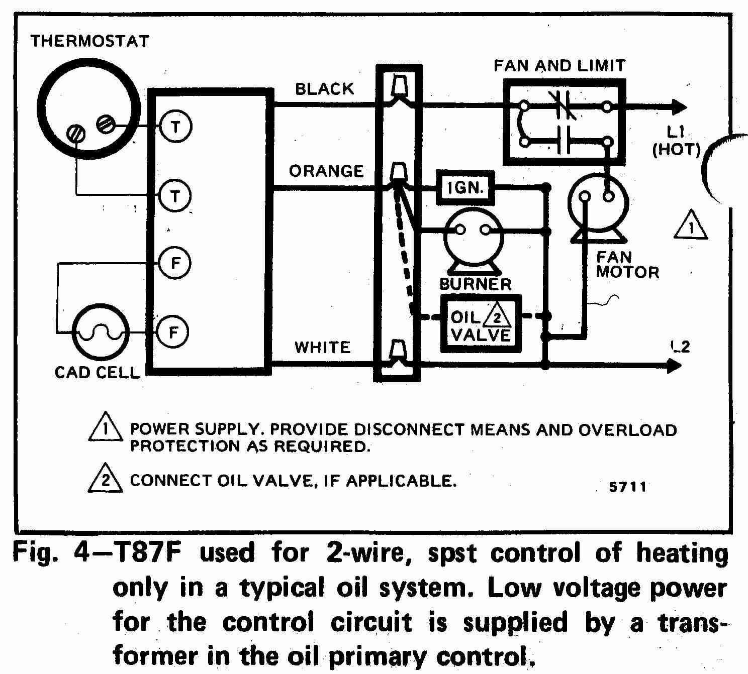 Diagram] Micro Thermostat Wiring Diagram Full Version Hd | Wiring Diagram For Thermostat